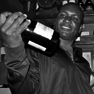 Cotte Inn Wine Sales